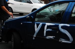 Yes car
