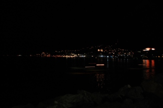 Wellington paddlers2
